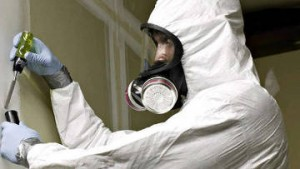 Asbestos Inspection Performed in Washington, DC