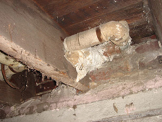 Asbestos Abatement in Northern Virginia