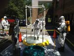 Meth and Drug Lab Cleanup in Northern Virginia